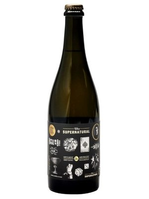 Supernatural & Co The Supernatural Sauvignon Blanc