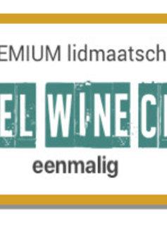 Rebel Wine Club PREMIUM eenmalig
