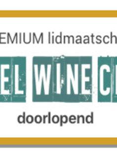 Rebel Wine Club PREMIUM doorlopend