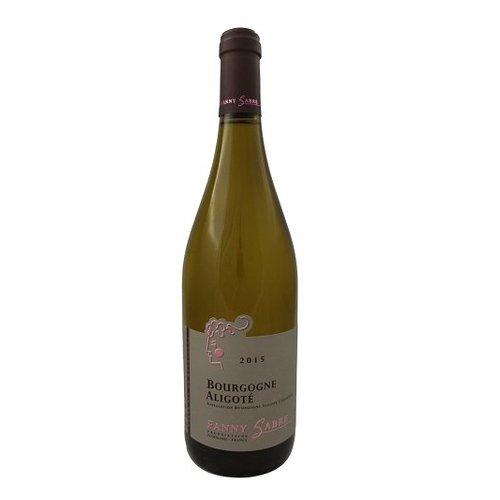 Fanny Sabre Bourgogne Aligoté