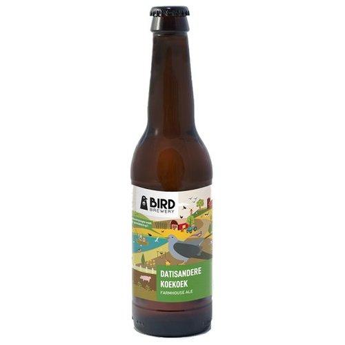 Bird Brewery Bird dat is andere Koekoek