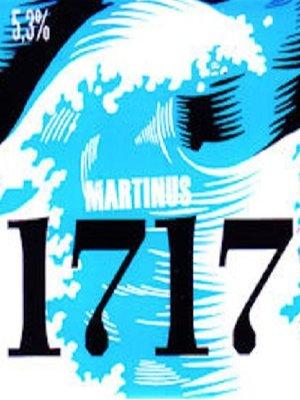 Brouwerij Martinus Brouwerij Martinus 1717 Witbier