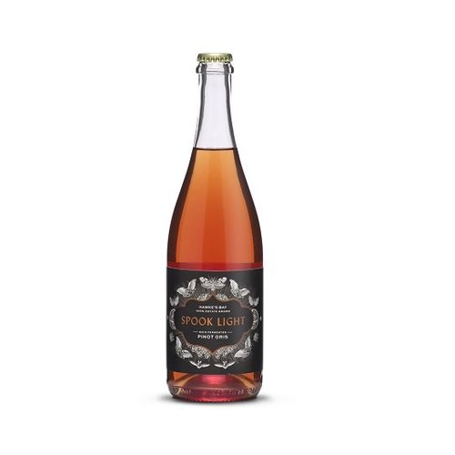 Supernatural & Co Spook Light Pinot Gris (Orange)