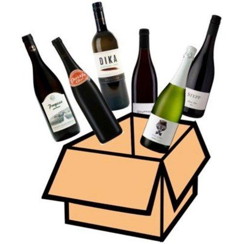 Winter Wines Box (Gratis Bezorging Nederland)