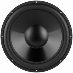 Audio componenten
