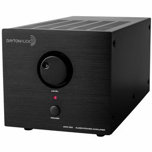 Dayton Audio APA150 | 75WPC | Subwoofer or Stereo