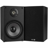 "Dayton Audio B652 6-1/2"" 2-Way Bookshelf Speakers"
