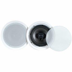"Dayton Audio CS820C 8"" 2-Way Ceiling Speakers"
