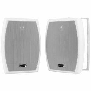 """Dayton Audio IO655W 6-1/2"""" 2-Way Indoor/Outdoor Speakers"""