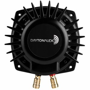 Dayton Audio BST-1 High Power Pro Tactile Bass Shaker