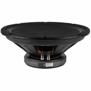"""Dayton Audio PA380-8 15"""" Pro Woofer"""
