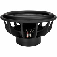 "Dayton Audio UM15-22 15"" Ultimax DVC Subwoofer"