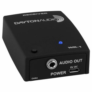 Dayton Audio Sub-Link ERX 2.4 GHz Expansion Receiver