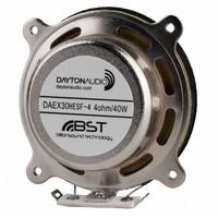 Dayton Audio DAEX30HESF-4 High Efficiency Exciter