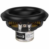 "Dayton Audio ND105-8 4"" Aluminum Cone Midbass Driver"