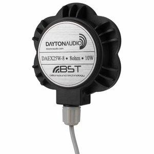 Dayton Audio DAEX25W-8 Waterproof Exciter
