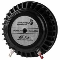 Dayton Audio DAEX32EP-4 Thruster Exciter