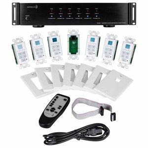 Dayton Audio DAX66 | 25WPC | Multi-Zone