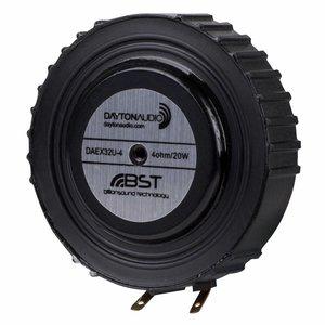 Dayton Audio DAEX32U-4 Ultra 32mm Exciter