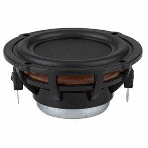 "Tectonic Elements TEBM35C10-4 BMR 2"" Full-Range Speaker"