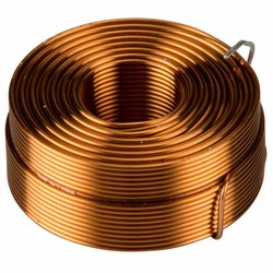 Air Core Inductor Crossover Coils