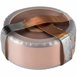 Copper Foil Inductor Crossover Coils