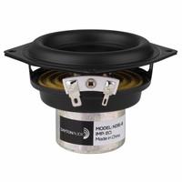 "Dayton Audio ND91-8 3-1/2"" Aluminum Cone Full-Range Driver"