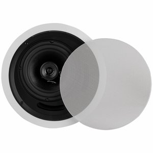 "Dayton Audio CS620EC 6-1/2"" 2-Way Enclosed Ceiling Speaker"
