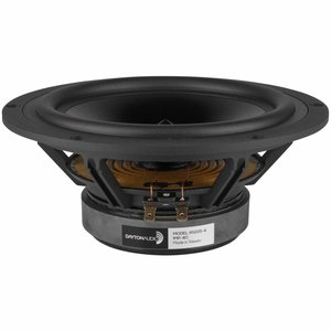 "Dayton Audio RS225-4 8"" Reference Woofer"
