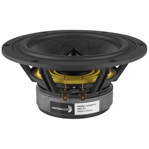 "Dayton Audio RS180P-4 7"" Reference Paper Woofer"