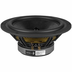 "Dayton Audio RS225P-8A 8"" Reference Paper Woofer"