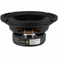 "Dayton Audio DC160-4 6-1/2"" Classic Woofer Speaker"