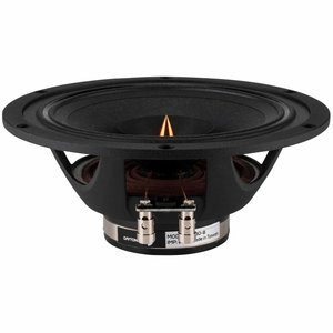 "Dayton Audio PS180-8 6-1/2"" Point Source Full-Range Neo Driver"