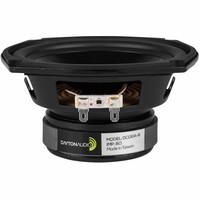"Dayton Audio DC130A-8 5-1/4"" Classic Woofer Speaker"