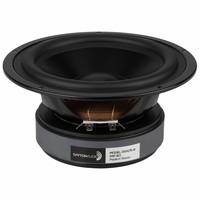 """Dayton Audio DSA175-8 6-1/2"""" Designer Series Aluminum Cone Woofer"""