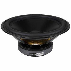 """Dayton Audio DSA315-8 12"""" Designer Series Aluminum Cone Woofer"""
