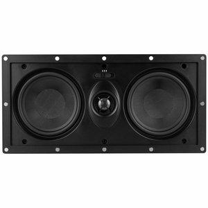 """Dayton Audio ME525MTM 5-1/4"""" Micro-Edge MTM LCRS In-Wall Speaker Each"""