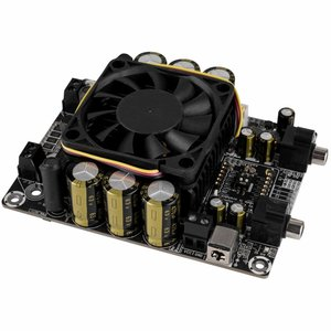Sure Electronics 2x100W Class D Audio Amplifier Board T-Amp