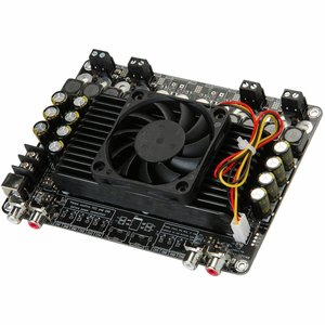 Sure Electronics 4x100W TDA7498 Class-D Amplifier Board