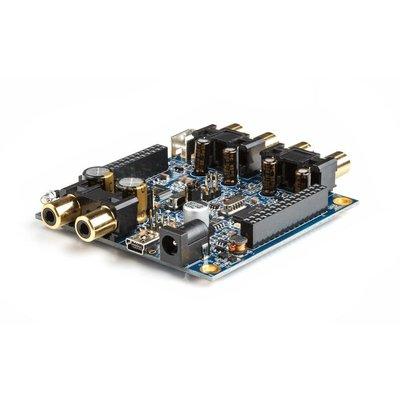 miniDSP 2x4 Kit Digital Signal Processor Assembled Board