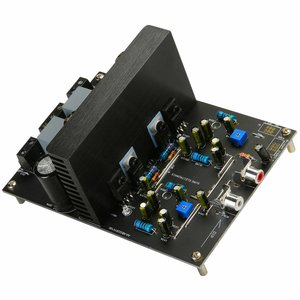 Sure Electronics 2x250W IRS2092 Class-D Amplifier Board