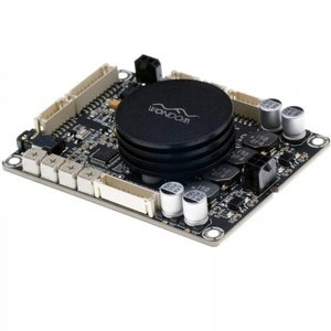 Sure Electronics JAB3-50 2 x 50 Watt Class D Audio Amplifier Board with Audio DSP