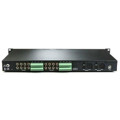 miniDSP DDRC-88A 8xIN, 8xOUT Dirac Live