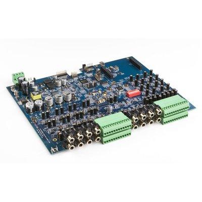 8x8 Kit Digital Signal Processor