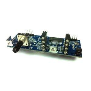 miniDSP VOL-FP Front panel control board