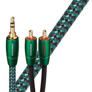 Audioquest Evergreen RCA-Jack