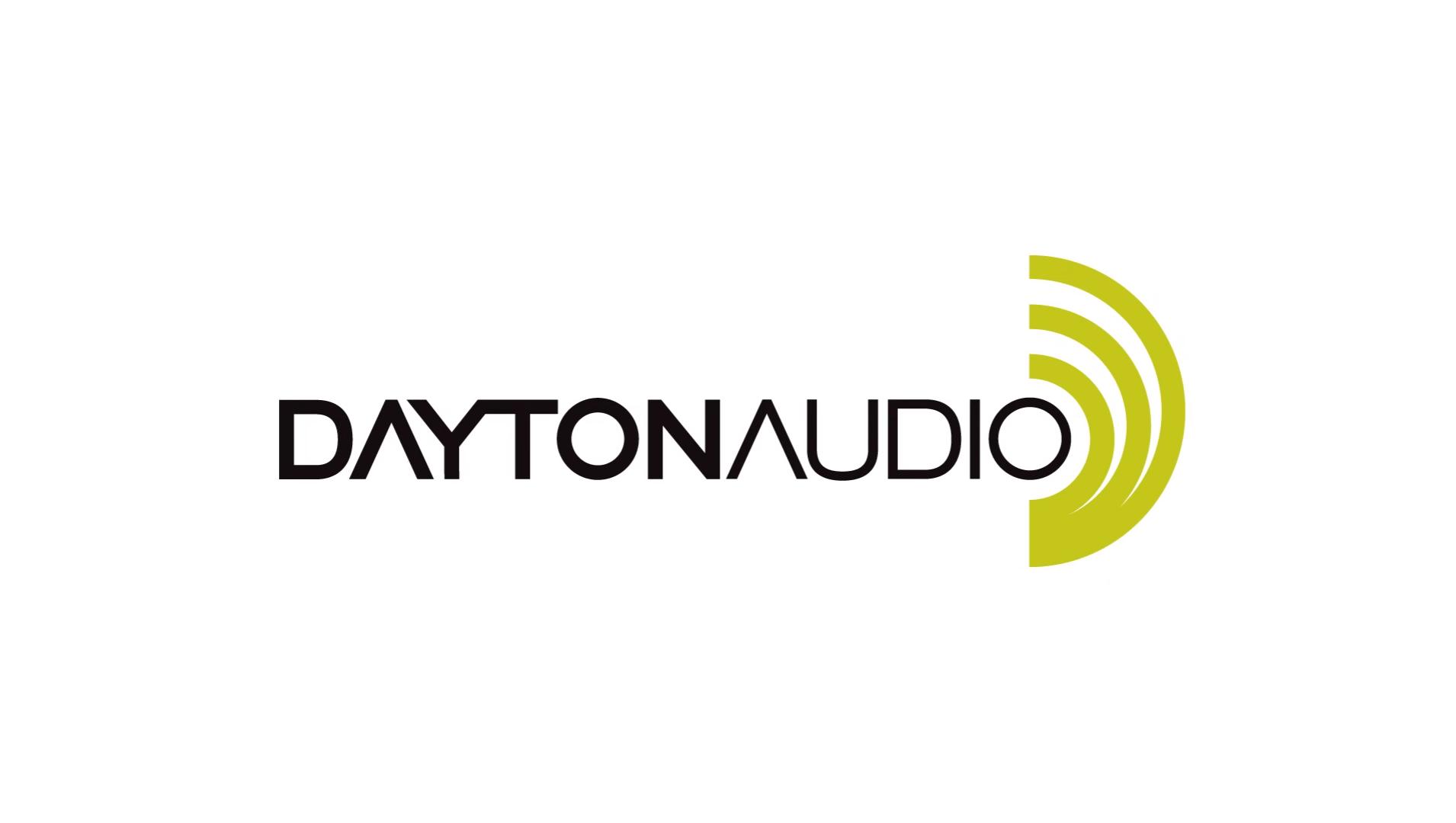 Dayton Audio Award