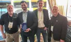 #6 News: Dayton Audio Distributor of the Year 2017