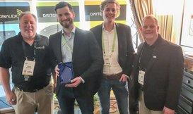 #6 Nieuws: Dayton Audio Distributeur van het jaar 2017