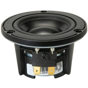 "Peerless by Tymphany NE65W-04 2"" Full Range Woofer"